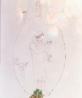 Portrait karmique - Karmic Portrait