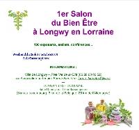 Recherche exposants1ier Salon Bien-Être à Longwy
