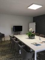 Salles pour activités holistiques