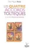 livre 4 accords tolteques