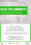 Seeds for Community